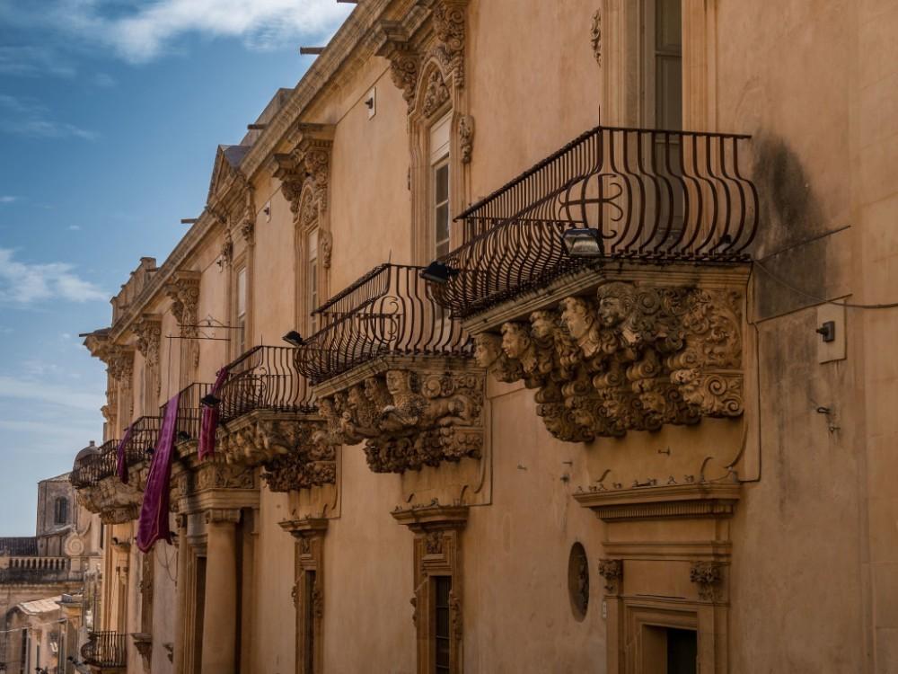 Tour Siracusa e Noto – Esclusivo barocco siciliano
