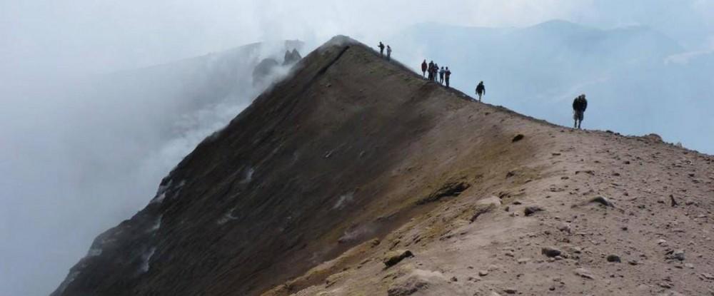 Etna Tour in fuoristrada (mezza giornata)