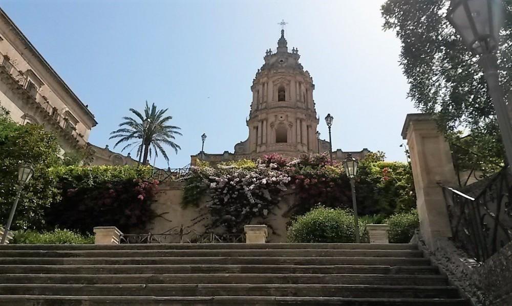 La Sicilia e il Barocco-Siracusa, Ragusa e Catania