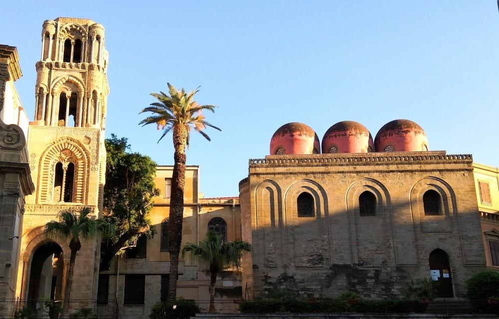 Palermo Walking Tour – Mezza giornata tra arte e cultura.