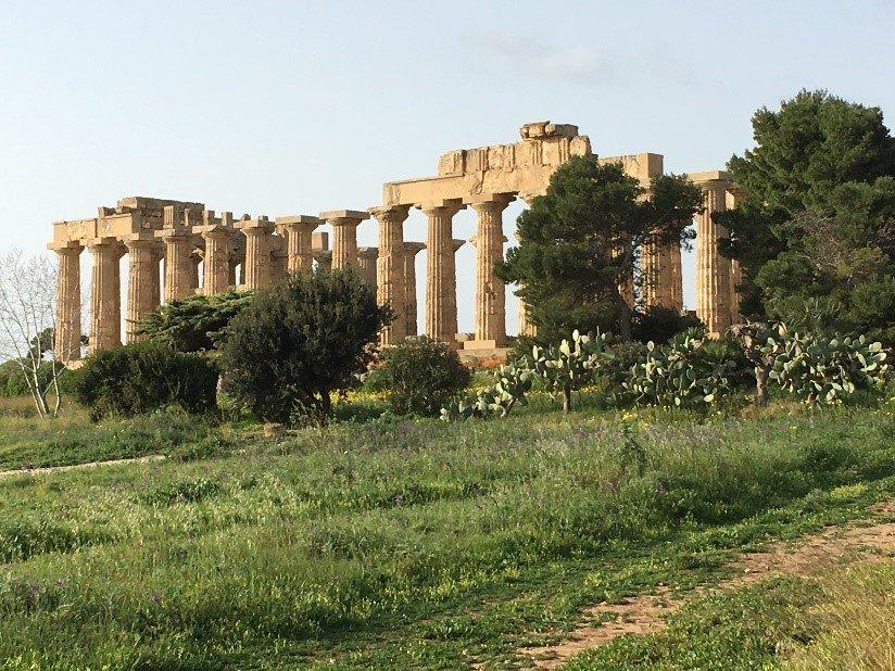 La Sicilia in 6 giorni – Da non perdere: Taormina, Valle dei Templi, Monreale