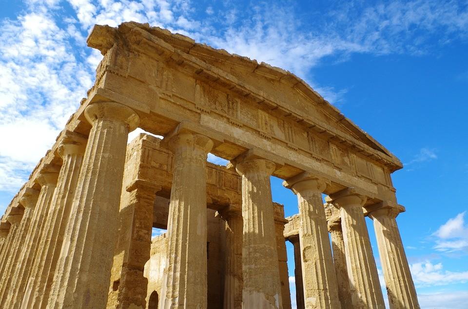 Tour di Agrigento – Valle dei Templi e Scala dei Turchi