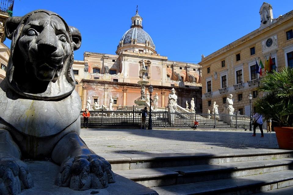 Weekend a Palermo – Capitale della cultura 2018