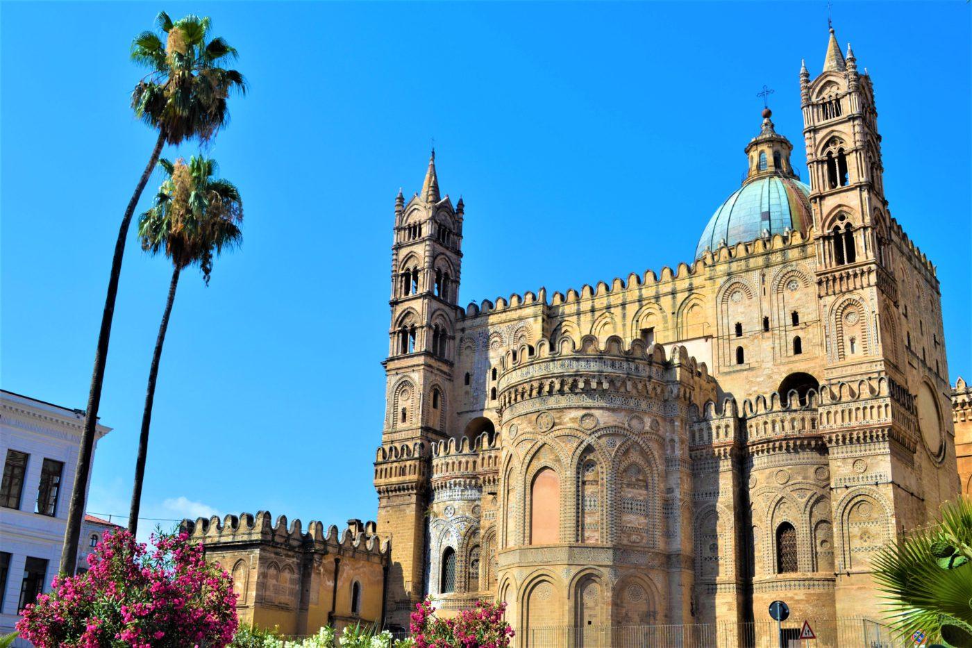 Palermo e dintorni – Colori e mercati della città patrimonio UNESCO