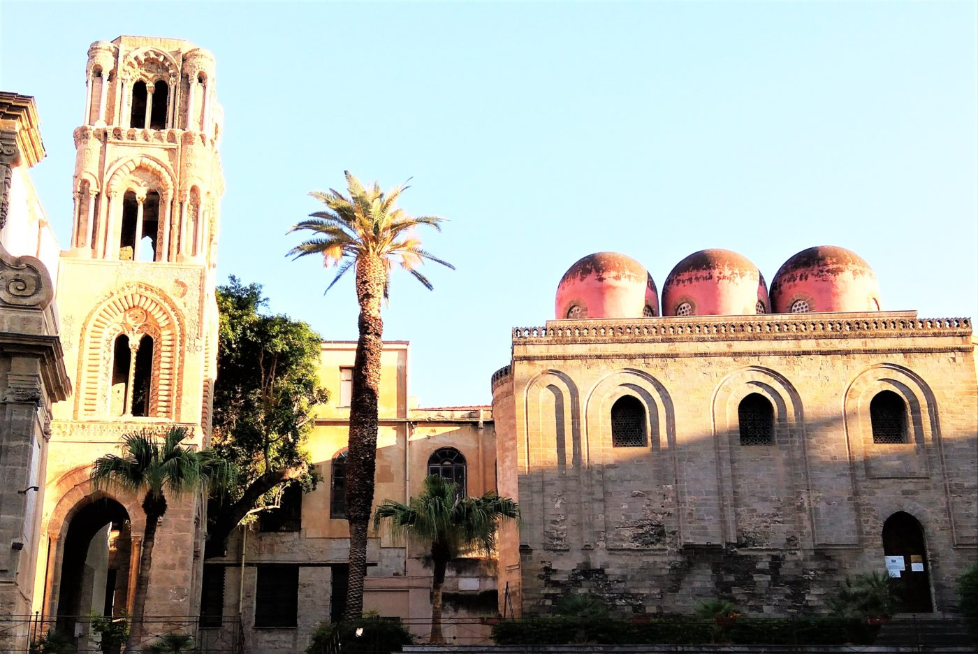 Palermo Walking Tour – The Baroque and the Aristocracy