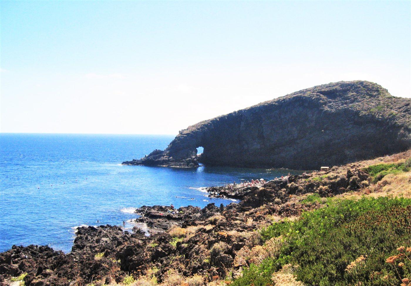 Seaside stay – Pantelleria