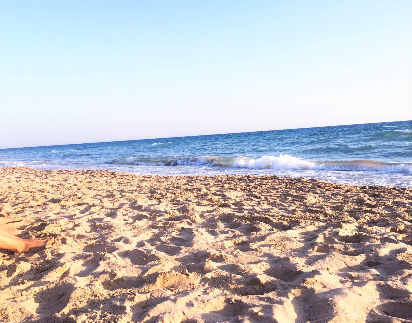 Soggiorno mare a Menfi